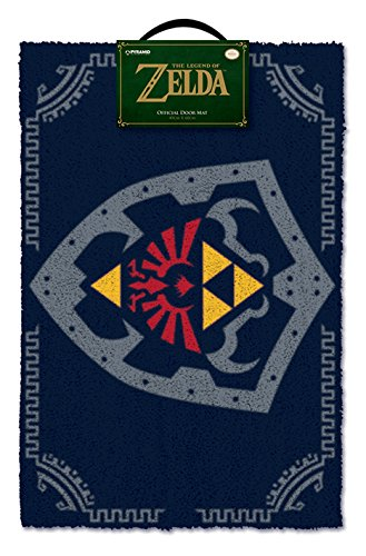 Pyramid International The Legend of Zelda - Doormat