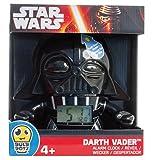 Kanaï Kids KKCMINI1–Reloj Despertador, diseño de Darth Vader...