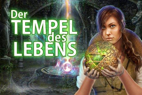 Der Tempel des Lebens Die Legende der Vier Elemente