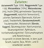 Bielmeier – Küchenmeister Brotbackmischung Aktiv: Wellnessbrot 15er Pack (15 x 500 g) - 4