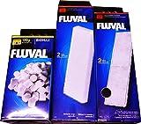 Fluval Innenfilter U2 für Aquarien bis 110 L