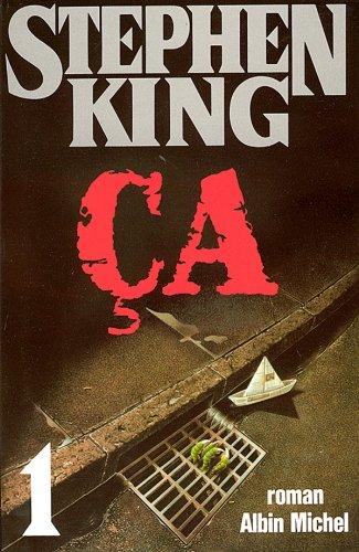 Ca - tome 1 par Stephen King
