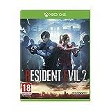 Xbox One: Resident Evil 2