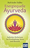 Alternative Medizin Ayurveda