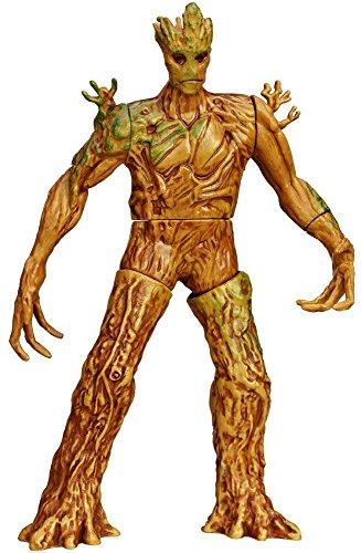 Figura Guardianes de la Galaxia Rapid Revealers Groot 2