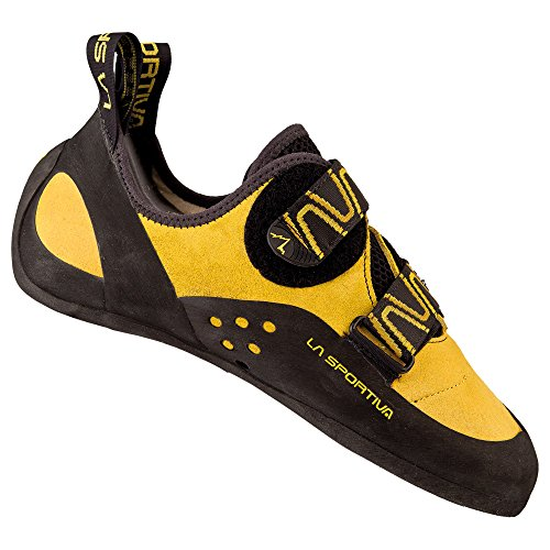 Preisvergleich Produktbild La Sportiva S.p.A. Katana Men Größe 42, 5 yellow / black