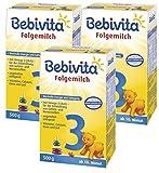 Bebivita 3 Folgemilch - ab dem 6. Monat
