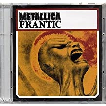 Frantic - 3 Zoll POCK IT Mini CD