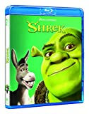 Shrek 1 [Blu-ray]