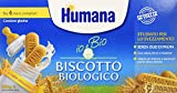 Humana Biscotto Biologico - 3 pezzi da 360 g [1080 g]