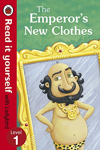 The Emperor's new clothes.