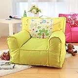 ZHANGRONG-Sessel- Kreatives Karikatur-kreatives einzelnes Kind-Sofa Lazy Sofa-Sofabett-Stuhl Computer-fauler Stuhl-faules Sofa (färben wahlweise freigestellt) --Geeignet für Innen- und Außenbereich ( Farbe : #2 )