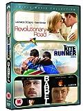 Revolutionary Road/Babel/Kite [Reino Unido] [DVD]