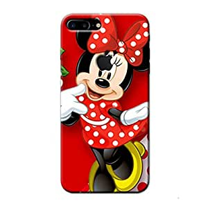 PRINTED BACK COVER APPLE IPHONE 7 PLUS