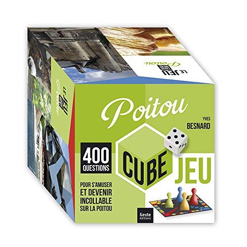 Poitou Cube par Yves Besnard