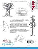 Die Kunst des Zeichnens 15 Minuten - Landschaften: Mit gezieltem Training in 15 Minuten zum Zeichenprofi - frechverlag