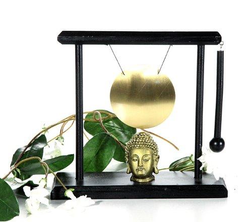 Tischgong Buddha