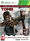 Cheapest Tomb Raider Game of the Year Edition on Xbox 360