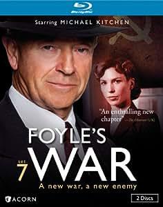 Foyle's War: Set 7 [Blu-ray] [2013] [US Import]