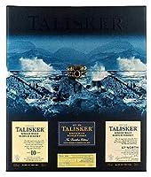 Talisker Triple Pack 600ml from Talisker Distillery (Diageo)