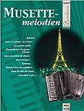 Musettemelodien aus der Reihe Holzschuh-Exclusiv für Akkordeon