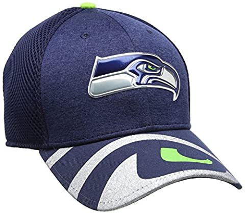 New Era Men's Nfl 17 Official on Stage 39Thirty Seattle