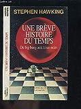 Breve Histoire du Temps (Nouvelle Édition Sous Jaquette) (une) - Flammarion - 23/06/1993