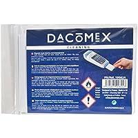 Dacomex Carte de nettoyage pré-imprégnée pack 5