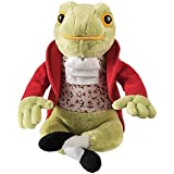 Beatrix Potter Plush Mr Jeremy Fisher Toy