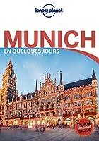 Lonely Planet : un guide tout en couleurs, concis et ultrapratique pour découvrir Munich. Le meilleur de Munich en un clin d'oeil : la Résidence, la Marienplatz, le quartier des musées de Kunstareal, le Jardin anglais, le musée de la Ville... tous le...