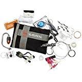 Bear Grylls Survival Series Ultimate-Kit-Clam, Sold As 1 Each by Gerber