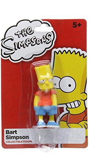 Simpson Mini coleccionables figuras surtidos modelos, una sola pieza 1