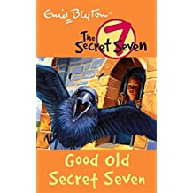 Good Old Secret Seven: Book 12