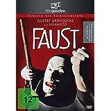 Faust (plus Bonus: ZDF-Interview mit Gustaf Gründgens) - Filmjuwelen
