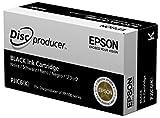 Epson C13S020452 Cartridge PJIC6 für PP-100, schwarz