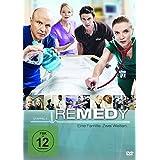 Remedy, Staffel 1 - Eine Familie. Zwei Welten.