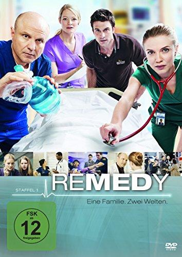 Eine Familie. Zwei Welten: Staffel 1 (3 DVDs)