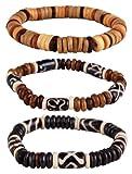 Sharnam Art Tribal / Ethnic master piece Wrist Band Set in Multicolor