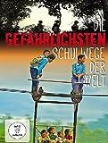 DVD Cover 'Die gefährlichsten Schulwege der Welt