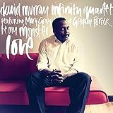 Songtexte von David Murray - Be My Monster Love