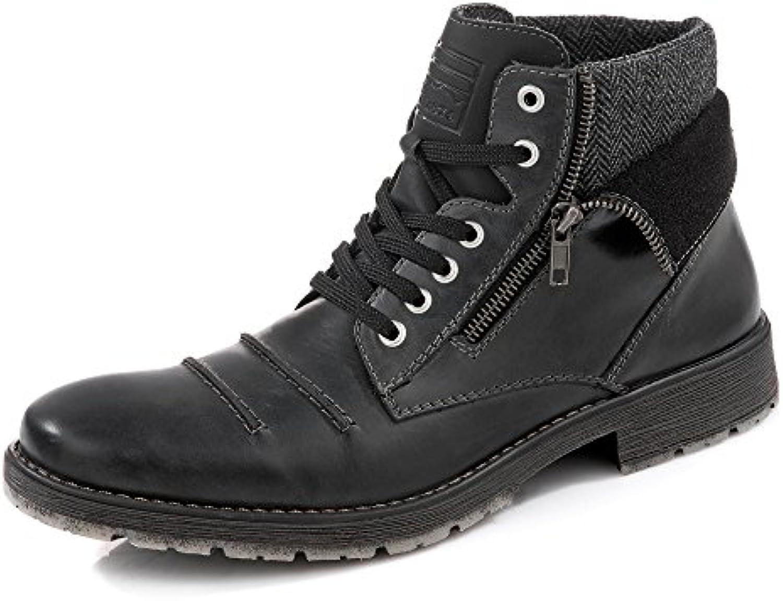 Rieker 33312, Botines para Hombre  Zapatos de moda en línea Obtenga el mejor descuento de venta caliente-Descuento más grande