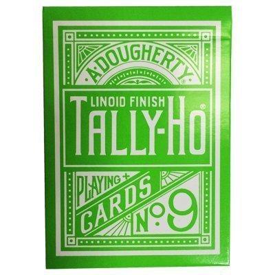 tally-ho-reverse-circle-back-green-by-uspcc