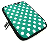 Emartbuy® Medion LifeTab S7852 7.85 Zoll Tablet Polka Dots