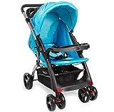 Kinderwagen RANGER S4-2 Gepolsterter 5-Punkt Sicherheitsgurt Verschiedene Farben