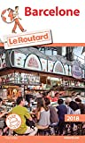 Guide du Routard Barcelone 2018