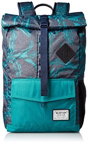 Burton Erwachsene Export Pack Daypack, Tropical Print, 48 x 29 x 18 cm