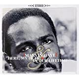 Here My Dear / In Our Lifetime by Marvin Gaye