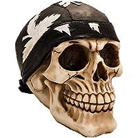 Totenkpf Schlauch Pirate H.A.D Tuch Gothic, Skull