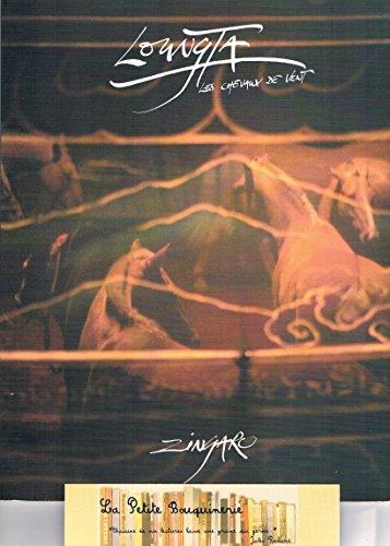 Loungta, les chevaux de vent