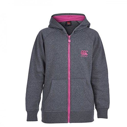 Canterbury Zip Through Hoody - Kids (Age 10) for sale  Delivered anywhere in UK